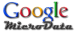 Google Microdata