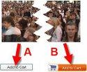 A/B testování webů