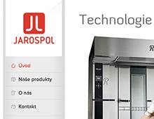 Potravinářské technologie JAROSPOL