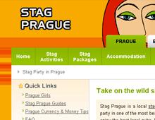 Eshop Stag Prague