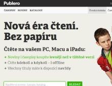 PPC kampaně pro Publero.com ve vyhledávačích